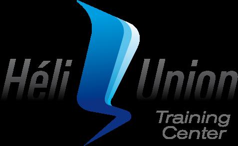 Logo Héli-Union Training Center